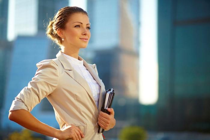 Как изменятся женщины в ближайшие 50 лет