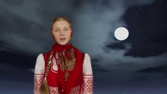 Почему русские колыбельные самые снотворные