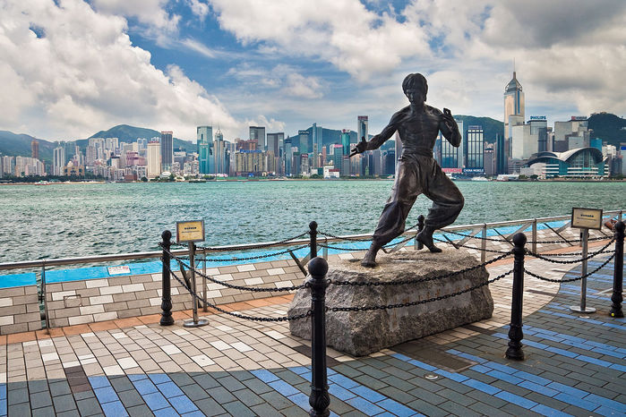 Hong_Kong_Bruce_Lee_Statue (700x466, 110Kb)