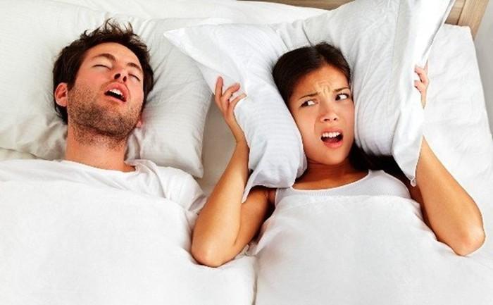 Что происходит с нашим телом, пока мы спим