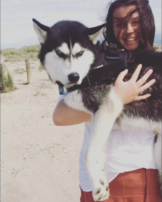 угрюмый пес ануко фото 6 (561x700, 261Kb)