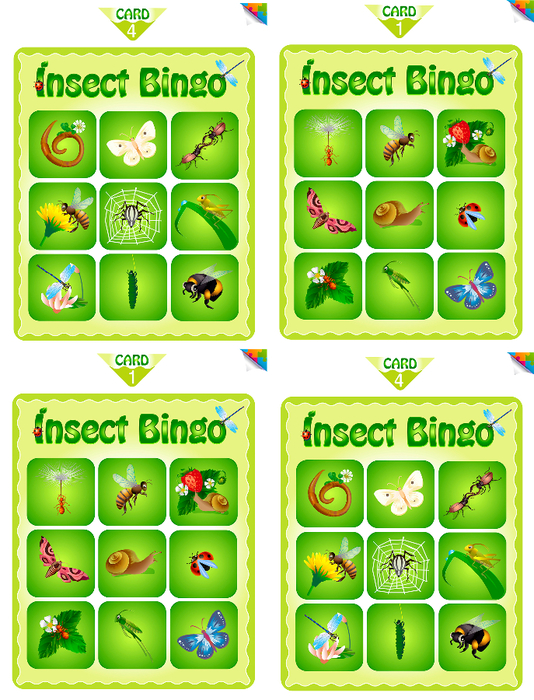 Bingo  with different insects 2 (534x700, 513Kb)