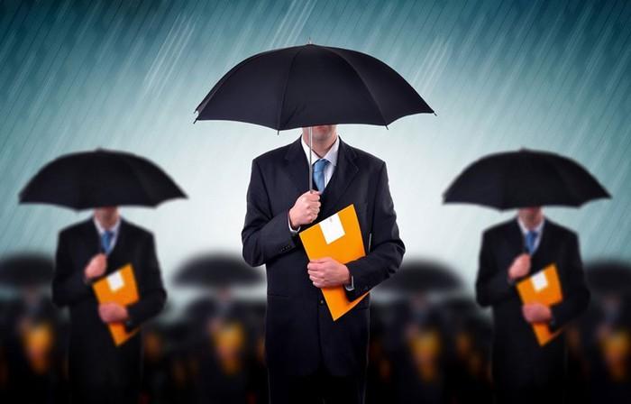 Страхование предпринимательских рисков   как составлять договор со страховой компанией