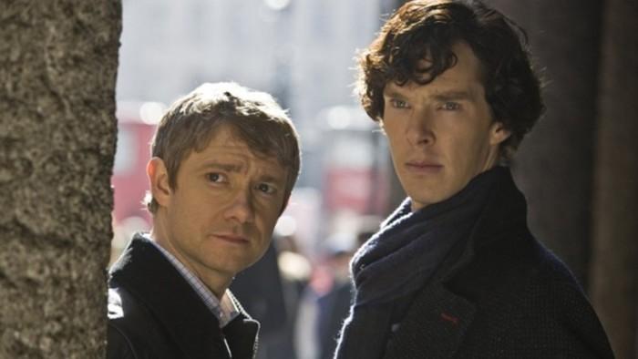 Топ 5 умников в зарубежных сериалах