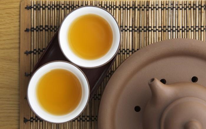 Чай улун   самые полезные свойства