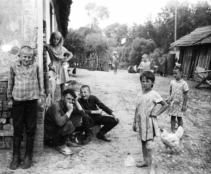 How Germans were deported from Kaliningrad after the war