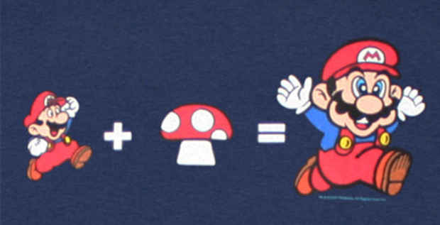 Волшебная сила грибов (стихи и картинка). И видео