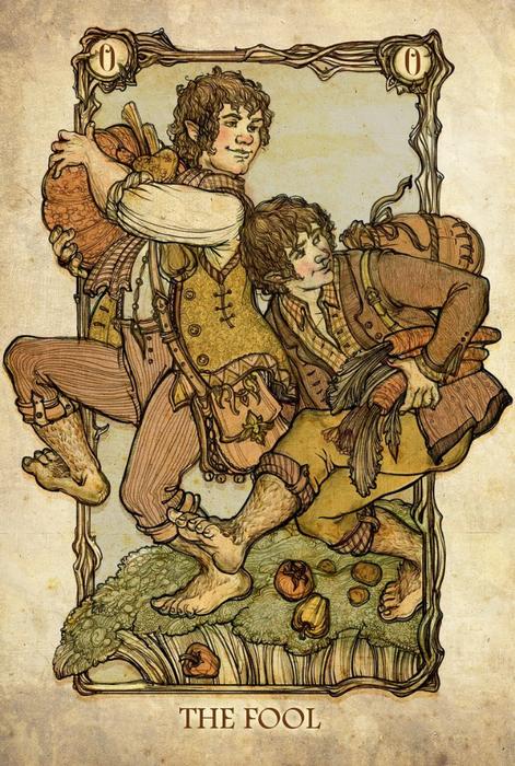 Властелин-колец-фильмы-карты-таро-арт-1238306 (471x700, 495Kb)