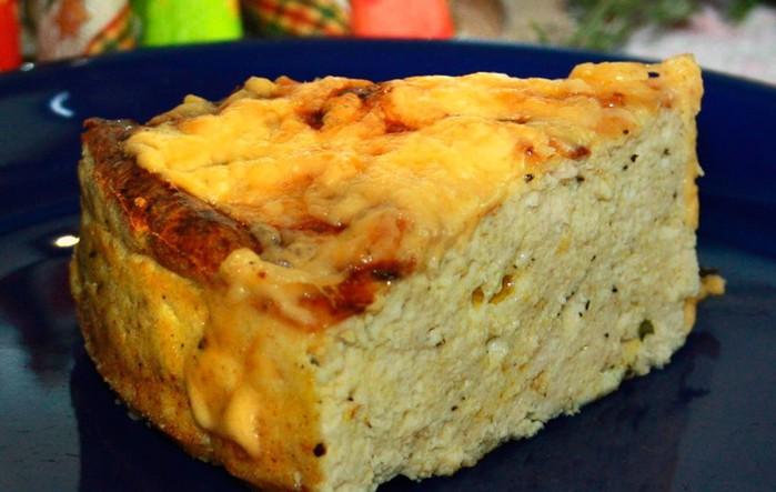 Мясное суфле в духовке: рецепт вкусного, нежного и необычного блюда