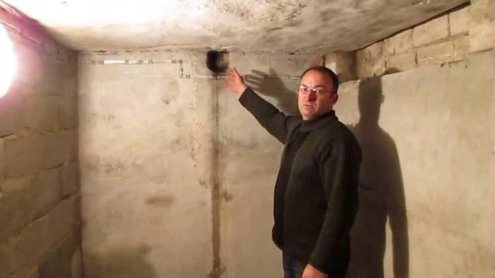 Как сделать вентиляцию дома своими руками