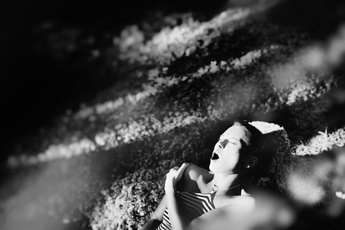 Срывая покровы с тайны: фото женщин на пике оргазма