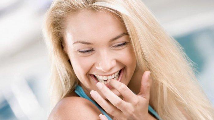Сохрани зубы здоровыми