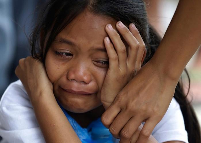 Не просто «прекратить!»   Как помочь ребенку справиться с истерикой