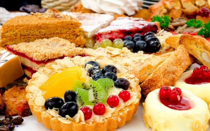 продукты ускоряющие метаболизм чтобы похудеть