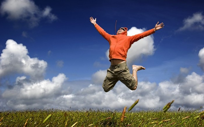 Не красота, а жизненные цели: залог уверенности в себе!