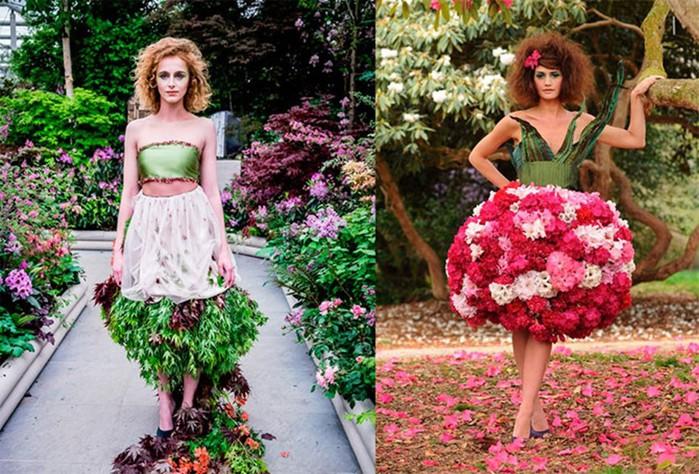 Самые необычные специальности в модной индустрии