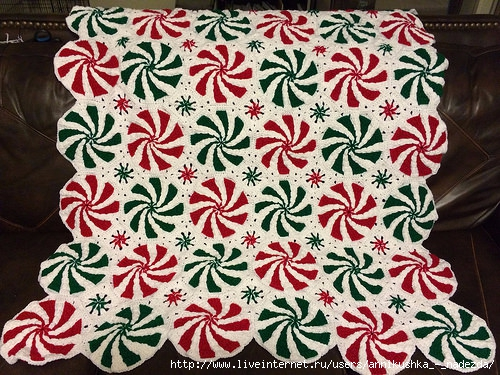 crochet-peppermint-afghan-throw1 (500x375, 235Kb)