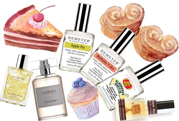 Что такое гурманские ароматы? Это самые вкусные духи!