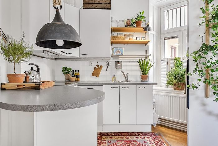 дизайн интерьера маленькой квартиры 4 (700x468, 241Kb)