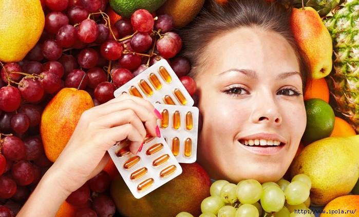 "alt=""Витамины и их роль в красоте кожи ""/2835299_Vitamini_i_ih_rol_v_krasote_koji (700x423, 206Kb)"