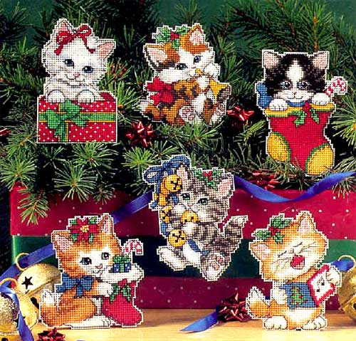Merry_Kittens_Ornaments (500x479, 418Kb)