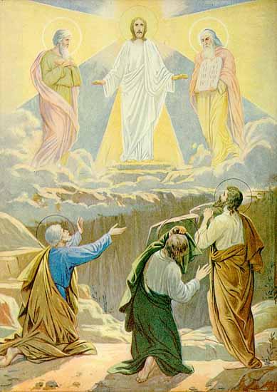 transfiguration (389x550, 33Kb)