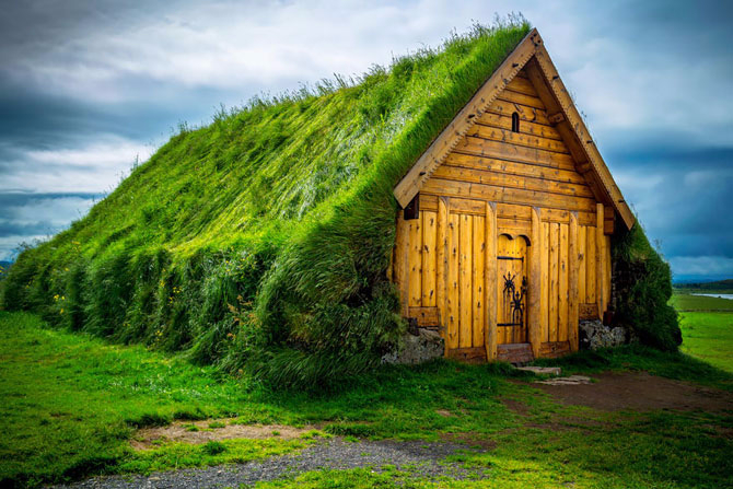 зеленые крыши в скандинавии фото 4 (670x447, 362Kb)