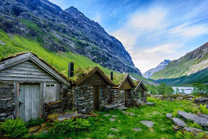 зеленые крыши в скандинавии фото 15 (670x447, 361Kb)
