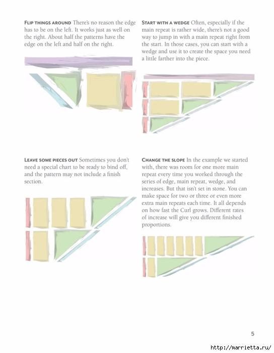 Вяжем спицами БАКТУС. Журнал со схемами (53) (544x700, 127Kb)