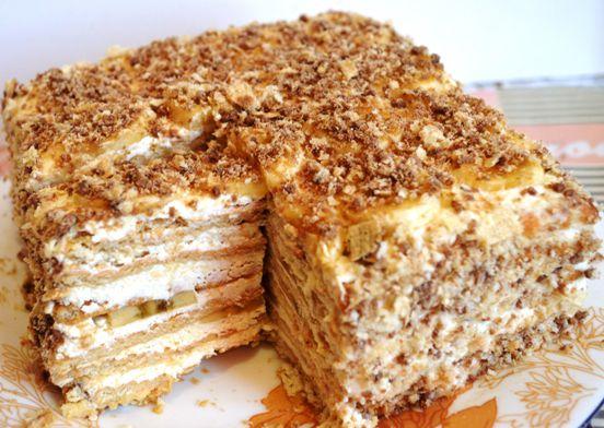 торт из печенья и сливы (552x392, 251Kb)