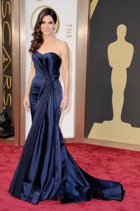10 самых красивых голливудских актрис старше 50