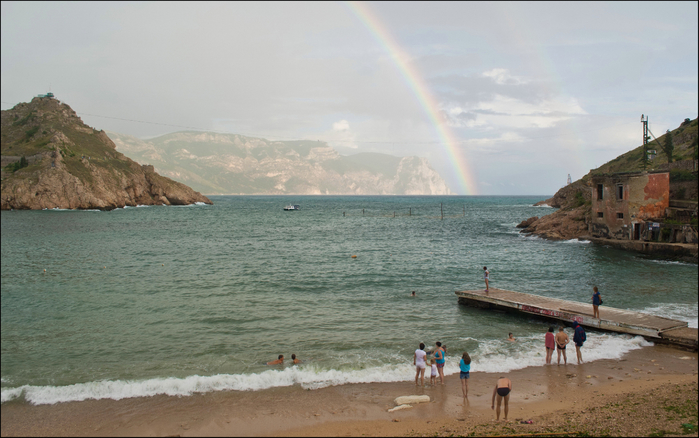 Апраксин пляж (700x438, 335Kb)