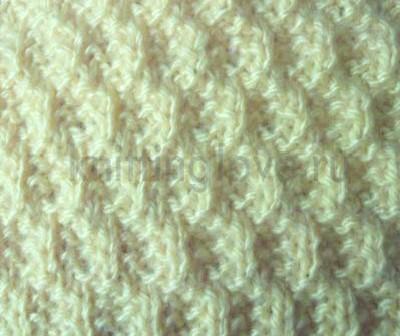 Диагональный-английский-узор-вязание-спицами (400x336, 126Kb)
