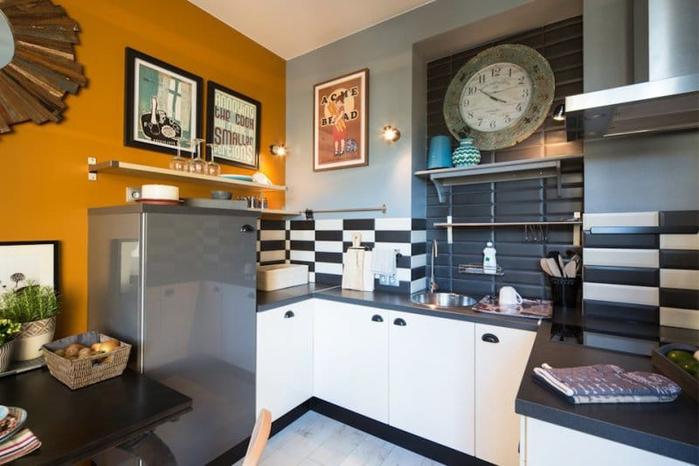 Часы-в-интерьере-кухни-2 (700x466, 294Kb)