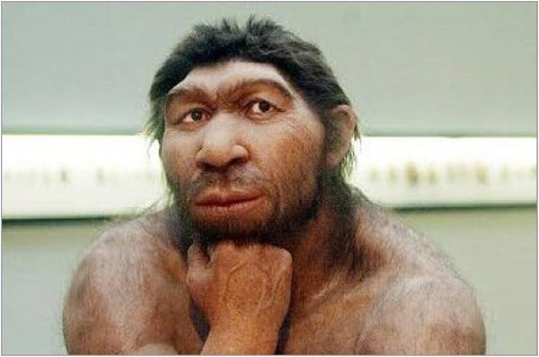 Куда исчезли неандертальцы?