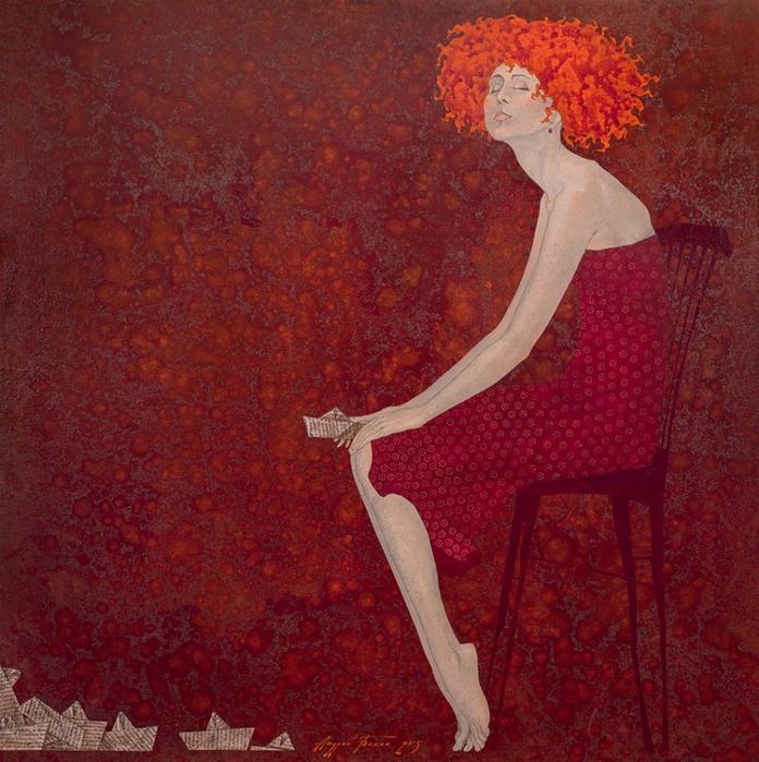 Andrey Belle Андрей Белле Tutt'Art@ (60) (696x700, 581Kb)