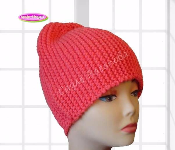 шапка бини Сауле (602x514, 148Kb)