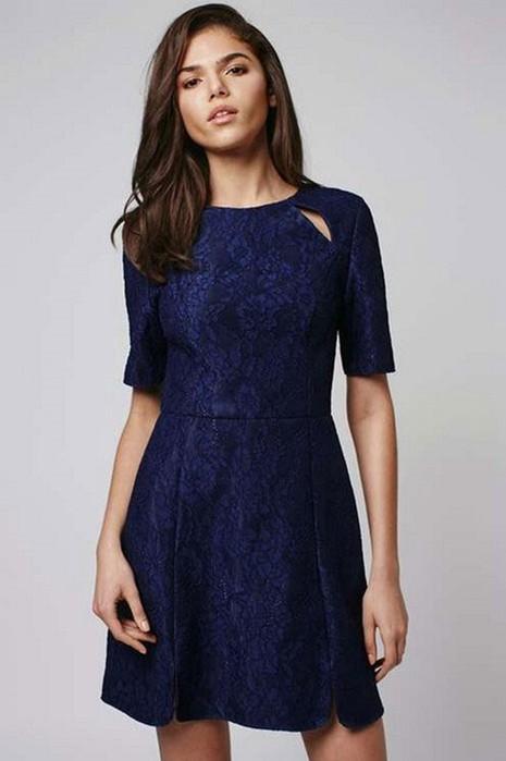 13 обязательных платьев в гардеробе каждой девушки