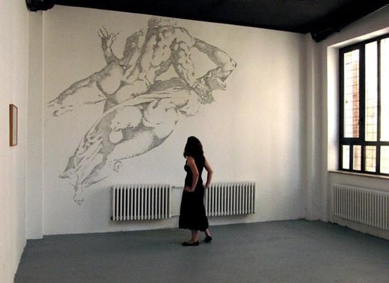 Самые необычные произведения современного искусства