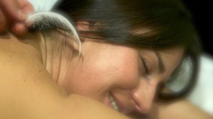 Топ-10 самых необычных видов массажа!