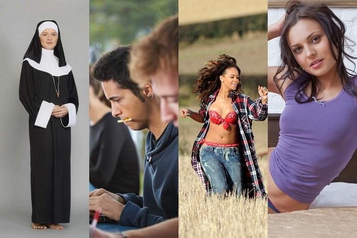 Удовлетворение жизнью: 10 счастливых и несчастных профессий   рейтинг британских ученых