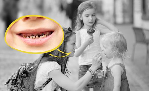 Ведите себя хорошо! 13 фраз, которые нельзя говорить ребенку никогда и ни при каких условиях