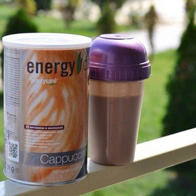 ��� �� ����� �� Energy Diet. �������� ���� ���������.