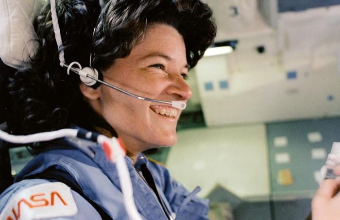 Жизнь и трагическая гибель астронавта Джудит Резник