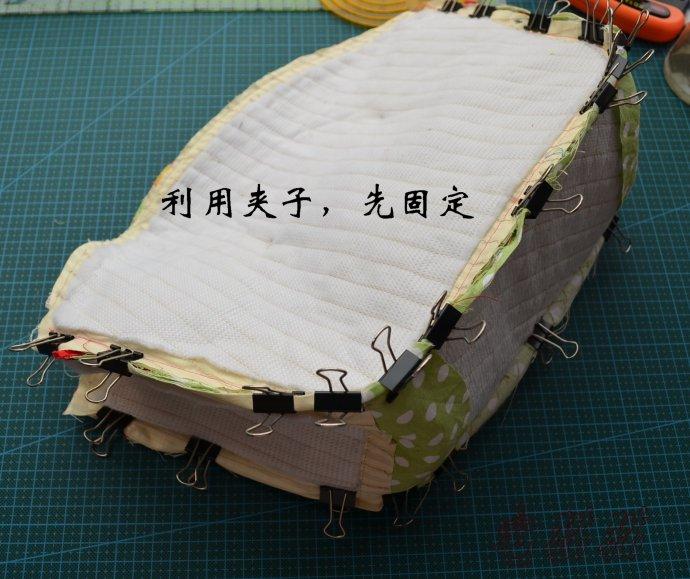 Шьем сами сумочку интересной формы (31) (690x579, 312Kb)