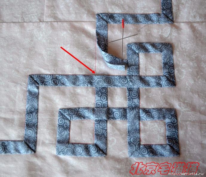 Лоскутное панно-ковер на стену. Пошаговый МК (35) (690x592, 284Kb)