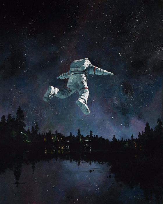 Nice-Paintings-of-Astronauts-in-Diverse-Situations-5-900x1125 (560x700, 370Kb)