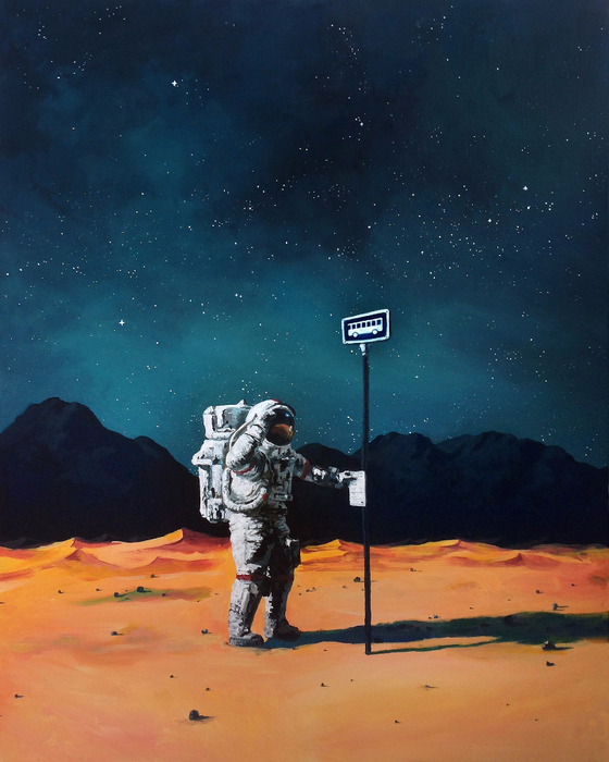 Nice-Paintings-of-Astronauts-in-Diverse-Situations-11-900x1116 (560x700, 424Kb)