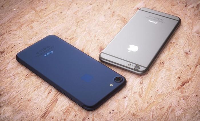 Телефон мечта   новый iPhone 7: что в нём особенного?