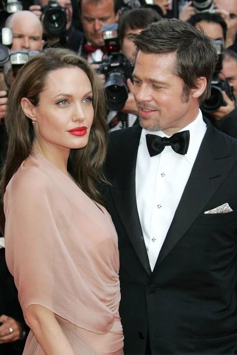 Как всё было на самом деле: 15 фактов об отношениях Анджелины Джоли и Брэда Питта